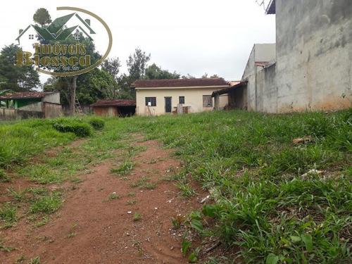 Terreno Para Venda Em Atibaia, Loteamento Loanda - 0051_1-1025025