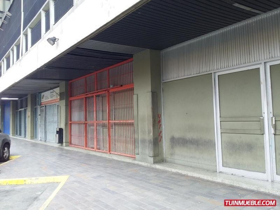 Rolando Lopez Alquila Local Comercial, Los Ruices, 19-9642