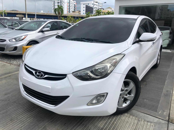 Hyundai Avante Glp Avente Glp