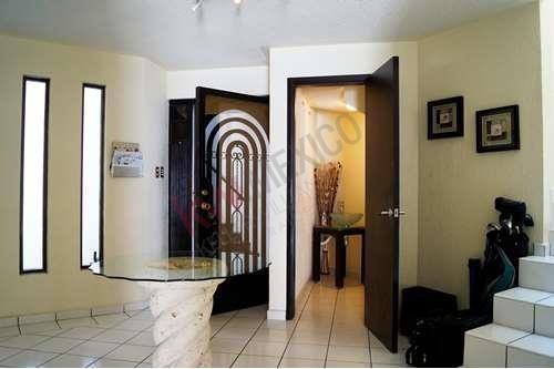 Casa En Venta/ Fracc. Tejeda/ Corregidora/ Queretaro