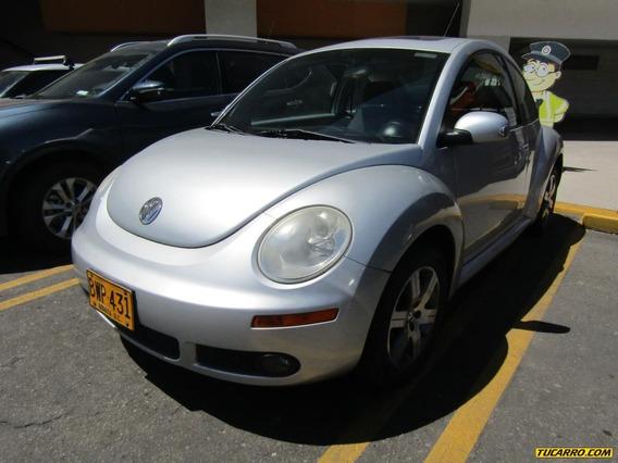 Volkswagen New Beetle 2.0 Mt
