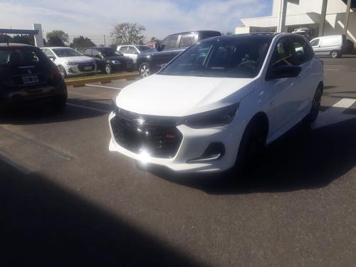 Chevrolet Onix Rs Ga