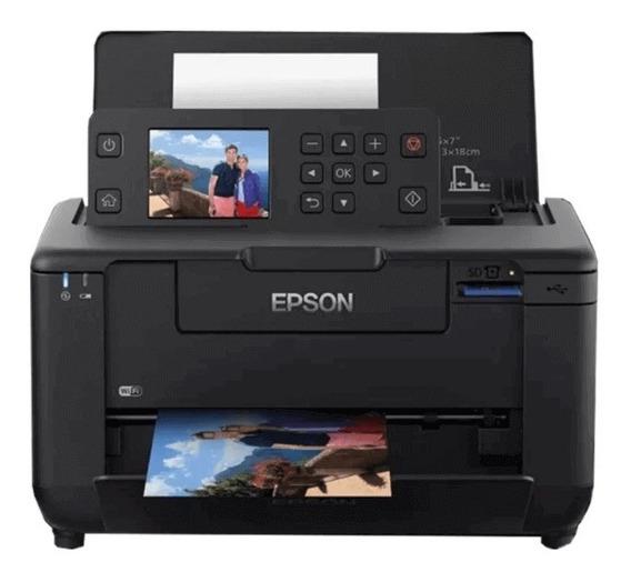Impressora Fotográfica Epson Pm 525 Picturemate Nova