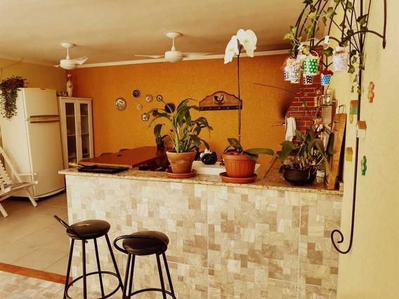 Casa Em Atibaia Jardim Paulista - Lucas Nogueira Garcéz