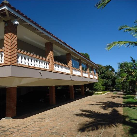 Chácara Residencial À Venda, Vila Gallo, Vinhedo. - Ch0019