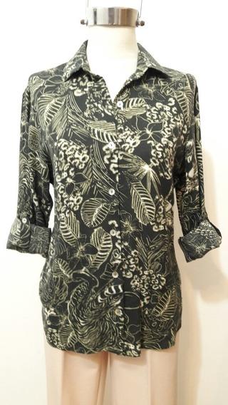 Camisa Blusa S Al 4xl Talle Grande Especial Moda
