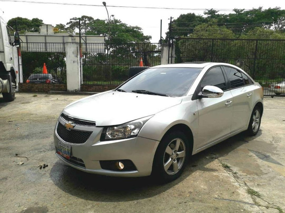 Chevrolet Cruze Limited 2012
