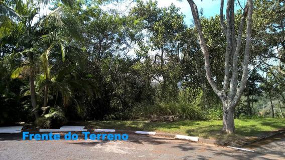 Terreno Green Valley, Jardim Itatiaia, Embu Das Artes!
