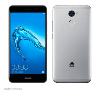 Smartphone Huawei Y7 Prime, 5.5 720x1280, Android 7.0, Lte,