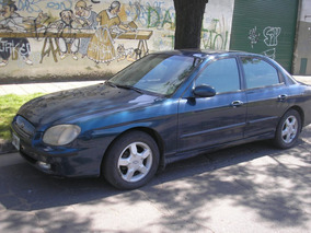 Hyundai Sonata Gls V6 Permuto !!!!!!!!!!!