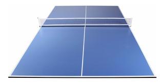 Tapa De Ping Pong 1.85 X 1.10 Accesorio Para Mesa De Pool