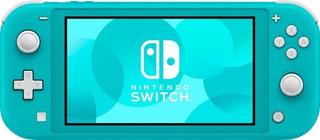 Consola Nintendo Switch Lite Portatil Original Nuevo /u