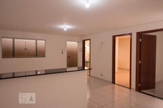 Apartamento Para Aluguel - Águas Claras, 2 Quartos, 60 - 893000949