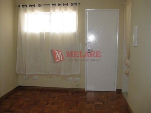 Apartamentos - Pinheiros - Ref: 53235 - L-53235