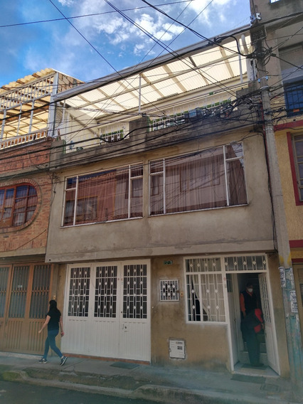 Venta Casa Marandu Engativa Bogotá Inversión