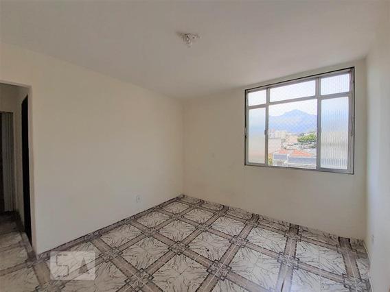 Apartamento Para Aluguel - Meier, 2 Quartos, 60 - 893018489