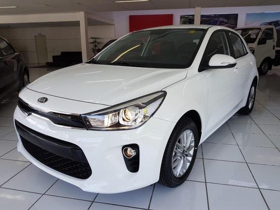 Kia Rio 1.6 Ex 16v Gasolina 4p Automático 2020