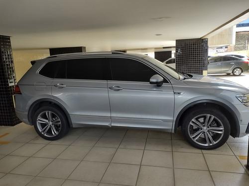 Volkswagen Tiguan Allspace 2.0 R-line 350 Tsi 4motion 5p