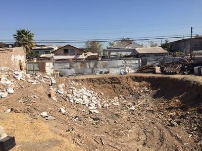 Terreno Construccion En Venta En Providencia