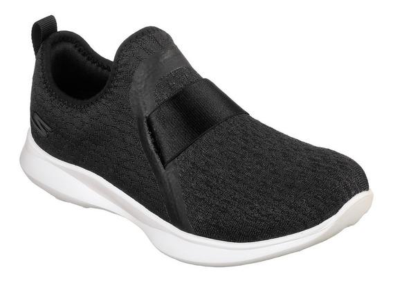 Zapatillas Skechers Serene Mujer Caminata Deportiva Imported