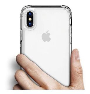 30 Capinhas Capa Anti Impacto iPhone 7, 8, X, Xs Tpu Revenda