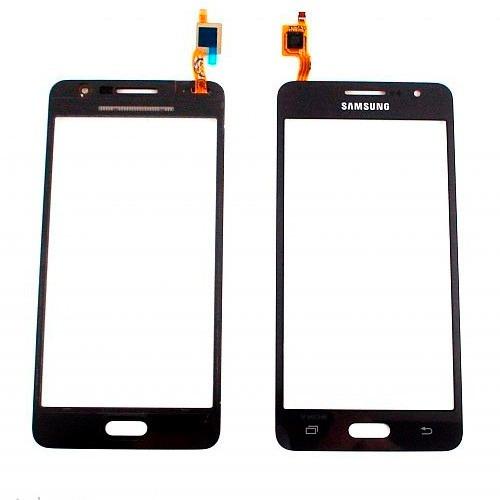 Imagen 1 de 2 de Tactil Samsung Gran Prime G530  Repuesto Garantizado Heredia