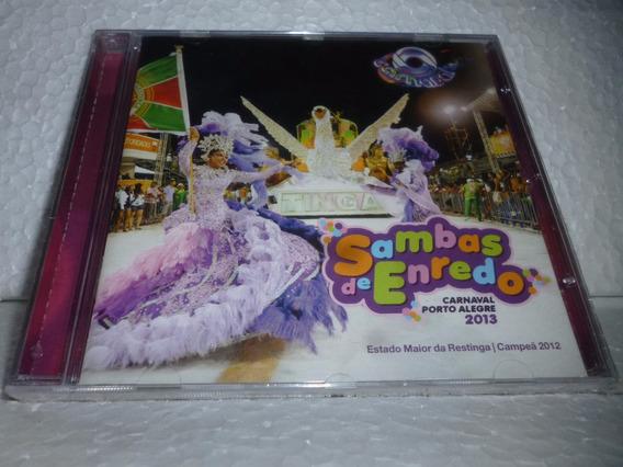DE BAIXAR ENREDO DE 2012 SAMBAS CD