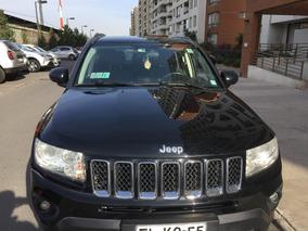 Jeep Compass 2013, Unico Dueño ,venta Directa.