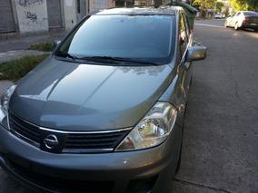 Nissan Tiida 1.8 Emotion Mt