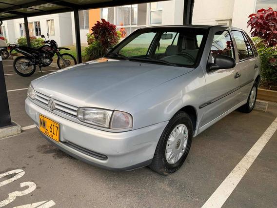 Volkswagen Gol Cl Cl