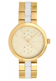 Relógio Analógico Michael Kors Mk6472 Original