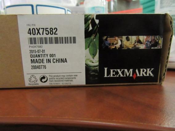 Rolo Transfer Original Lexmark M5155 Ms710 Mx810 40x7582