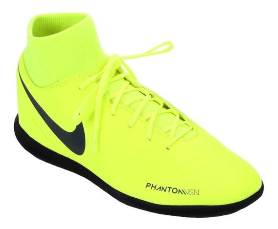 Tenis Futsal Nike Phantom Vsn Club Df Ic