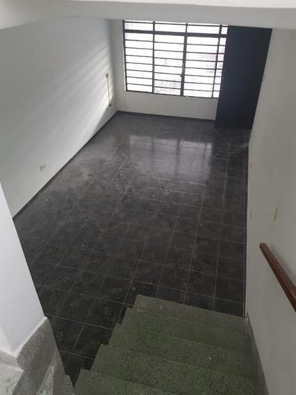 Sobrado Com 3 Dormitórios Para Alugar, 150 M² Por R$ 2.300/mês - Jardim Ernestina - São Paulo/sp - So5367