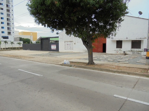 Bodegas En Venta San Carlos 793-265