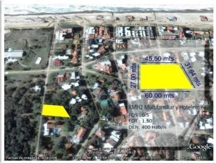 Lote   Calle 113