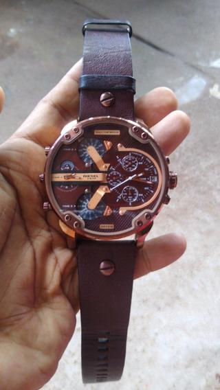 Relógio Diesel 3 Bar 7312