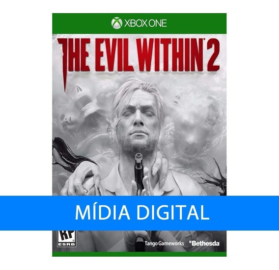 The Evil Within 2 - Xbox One - Digital Online