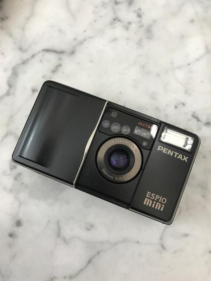 Câmera Pentax Espio Mini