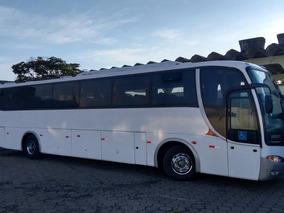 Paradiso G6 Viaggio 1050 Scania 124