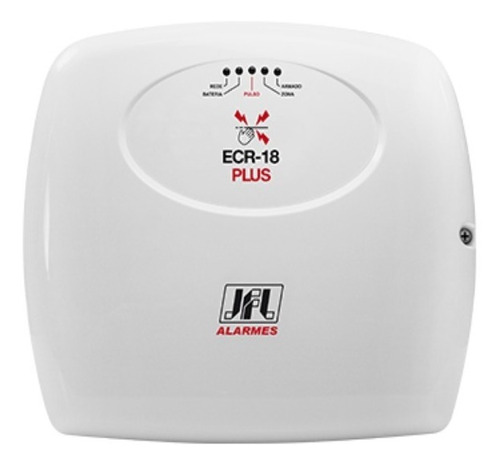 Cerca Eletrica Jfl Ecr 18 Novo Modelo 18000v