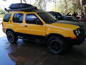 Nissan Xterra Muy Bien Cuidado 4x4.