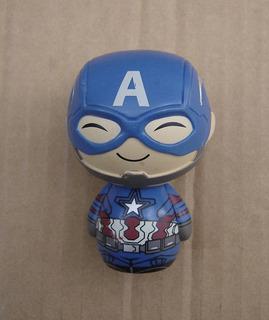 Funko Dorbz Original Capitan America Marvel Vengadores