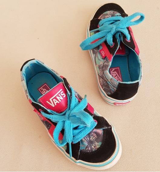 Zapatillas Vans Panchas Mimo Cheeky Nike