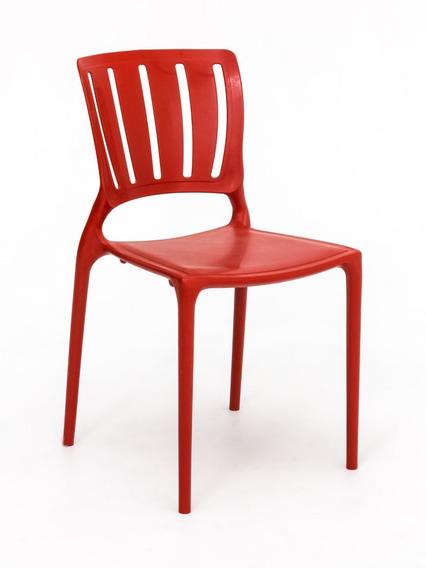 Cadeiras Plasticas Rei Do Plastico - Vintage