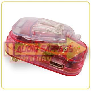 Cargador Universal De Bateria P/tel Cel. C/usb 660849