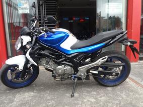 Suzuki Sv 650 Gladius