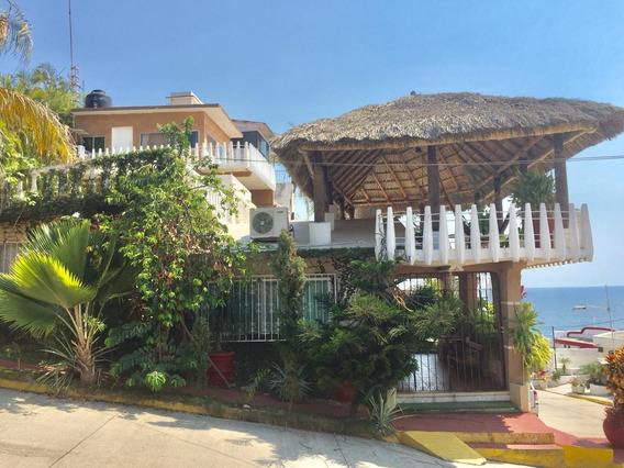 Casa Acapulco Fracc Marbella 5 Recs