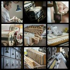Afinación De Acordeones - Reparación Integral. Luthier!!!