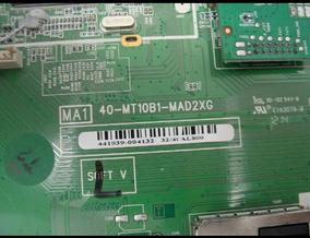 Placa Tv Toshiba 32al800 40al800